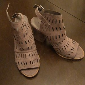 Christian Siriano dress shoes - never worn!